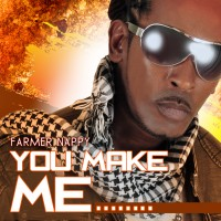 Farmer Nappy - You Make Me album cover