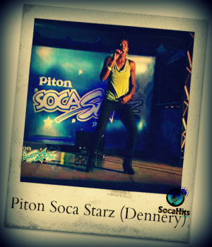 Piton Soca Starz (Dennery)